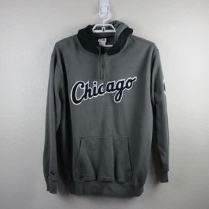 Majestic Chicago White Sox Hoodie Sweater MLB XL